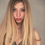 Проститутка Олька