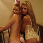Проститутка Маша и Даша
