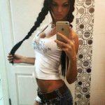 Проститутка Виталина