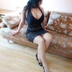 Проститутка Василиса