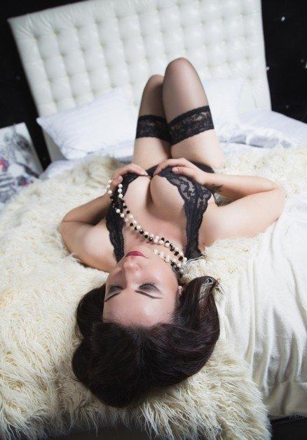 Проститутка Кларисса