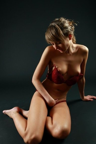 Проститутка Гала