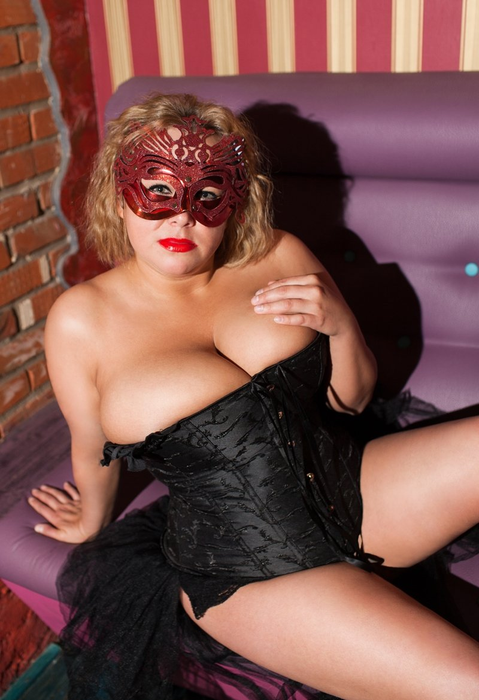 Проститутка Алёна