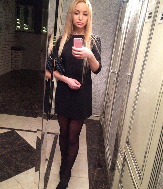 Проститутка Элиза