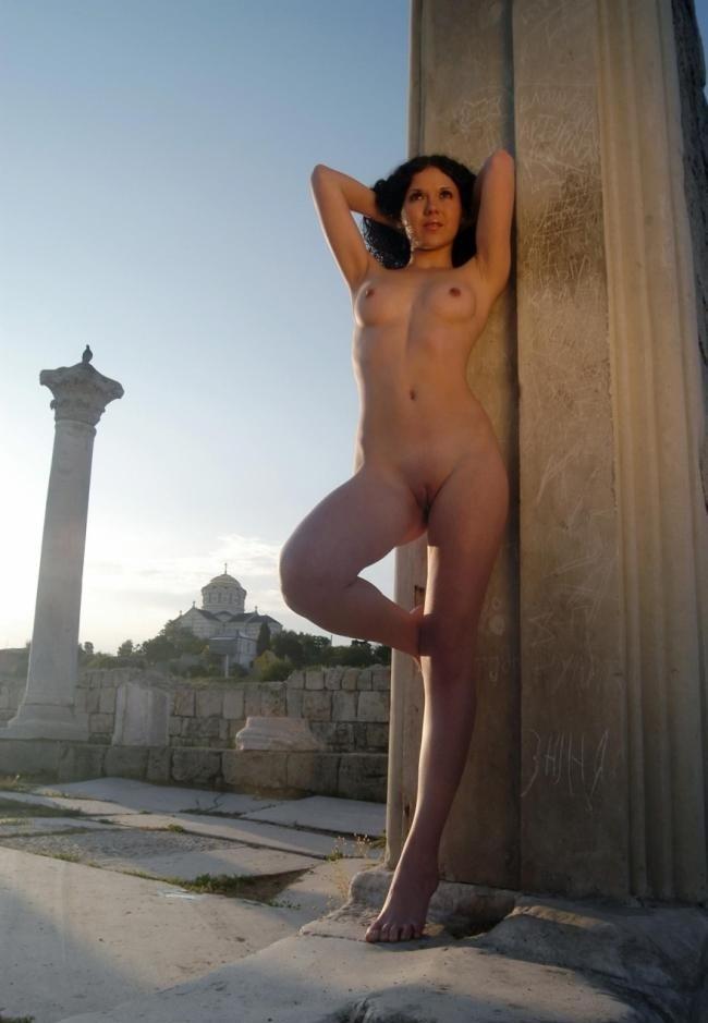 эротические фото севастополь