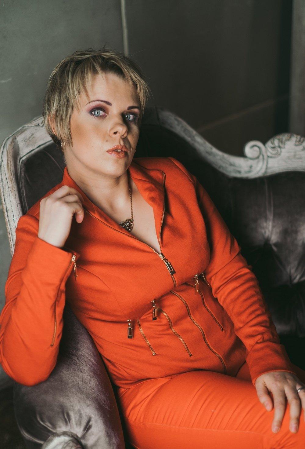 Проститутка Лёля