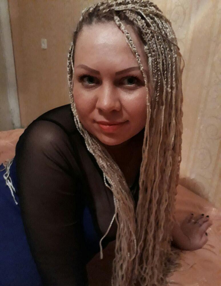 Проститутка Жозель